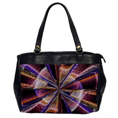 Background Image With Wheel Of Fortune Office Handbags