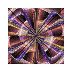Background Image With Wheel Of Fortune Acrylic Tangram Puzzle (6  x 6 )