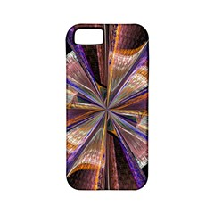 Background Image With Wheel Of Fortune Apple iPhone 5 Classic Hardshell Case (PC+Silicone)
