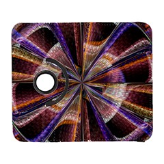 Background Image With Wheel Of Fortune Galaxy S3 (flip/folio)