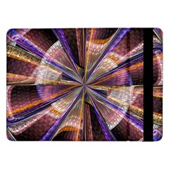 Background Image With Wheel Of Fortune Samsung Galaxy Tab Pro 12.2  Flip Case