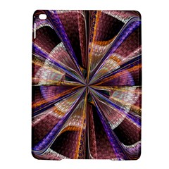 Background Image With Wheel Of Fortune iPad Air 2 Hardshell Cases