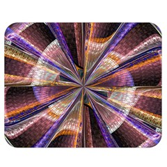 Background Image With Wheel Of Fortune Double Sided Flano Blanket (Medium)