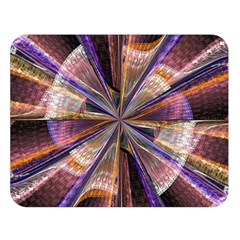 Background Image With Wheel Of Fortune Double Sided Flano Blanket (Large)