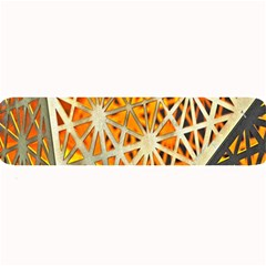 Abstract Starburst Background Wallpaper Of Metal Starburst Decoration With Orange And Yellow Back Large Bar Mats
