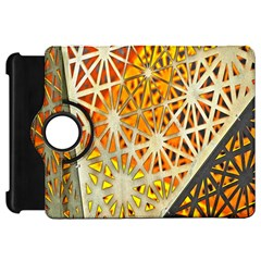 Abstract Starburst Background Wallpaper Of Metal Starburst Decoration With Orange And Yellow Back Kindle Fire Hd 7