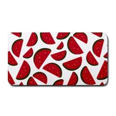 Fruit Watermelon Seamless Pattern Medium Bar Mats