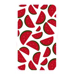 Fruit Watermelon Seamless Pattern Memory Card Reader