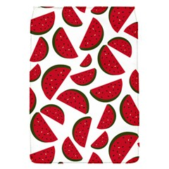 Fruit Watermelon Seamless Pattern Flap Covers (S)