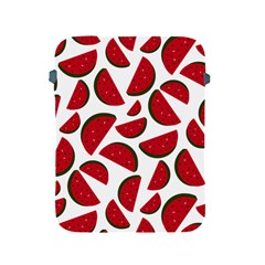 Fruit Watermelon Seamless Pattern Apple Ipad 2/3/4 Protective Soft Cases