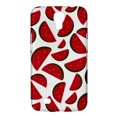 Fruit Watermelon Seamless Pattern Samsung Galaxy Mega 6.3  I9200 Hardshell Case