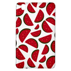 Fruit Watermelon Seamless Pattern Samsung Galaxy Tab Pro 8 4 Hardshell Case