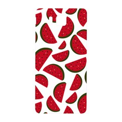 Fruit Watermelon Seamless Pattern Samsung Galaxy Alpha Hardshell Back Case