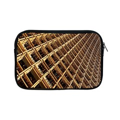 Construction Site Rusty Frames Making A Construction Site Abstract Apple Ipad Mini Zipper Cases