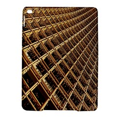 Construction Site Rusty Frames Making A Construction Site Abstract Ipad Air 2 Hardshell Cases