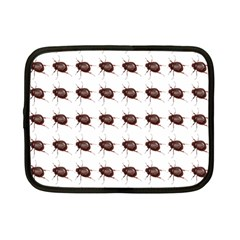 Insect Pattern Netbook Case (small)