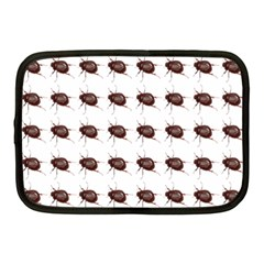 Insect Pattern Netbook Case (Medium)