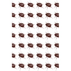 Insect Pattern 5.5  x 8.5  Notebooks