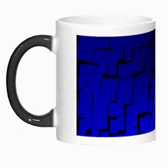 A Creative Colorful Background Morph Mugs