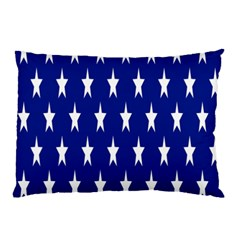 Starry Header Pillow Case