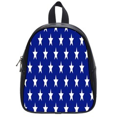 Starry Header School Bags (small)