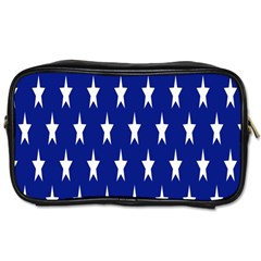 Starry Header Toiletries Bags 2 Side