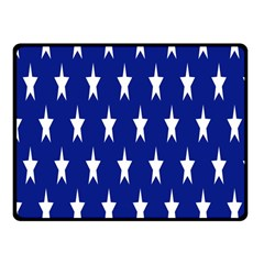 Starry Header Fleece Blanket (Small)