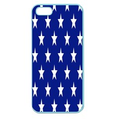 Starry Header Apple Seamless iPhone 5 Case (Color)