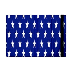 Starry Header Apple iPad Mini Flip Case