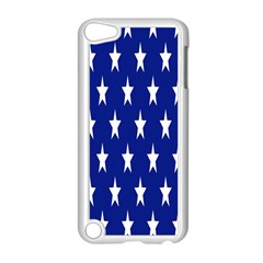 Starry Header Apple iPod Touch 5 Case (White)