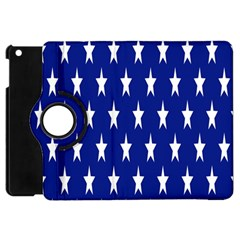 Starry Header Apple iPad Mini Flip 360 Case