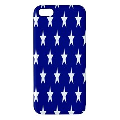 Starry Header Apple iPhone 5 Premium Hardshell Case