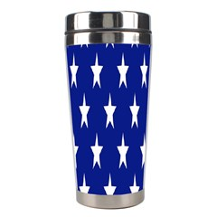 Starry Header Stainless Steel Travel Tumblers