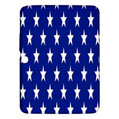 Starry Header Samsung Galaxy Tab 3 (10.1 ) P5200 Hardshell Case