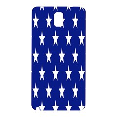 Starry Header Samsung Galaxy Note 3 N9005 Hardshell Back Case