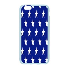 Starry Header Apple Seamless iPhone 6/6S Case (Color)