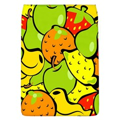 Digitally Created Funky Fruit Wallpaper Flap Covers (l)