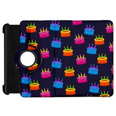 A Tilable Birthday Cake Party Background Kindle Fire Hd 7