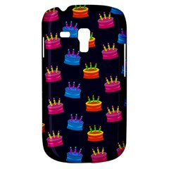 A Tilable Birthday Cake Party Background Galaxy S3 Mini