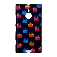 A Tilable Birthday Cake Party Background Nokia Lumia 1520