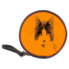 Cat Graphic Art Classic 20 Cd Wallets
