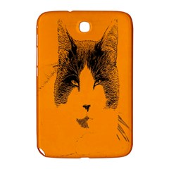 Cat Graphic Art Samsung Galaxy Note 8.0 N5100 Hardshell Case