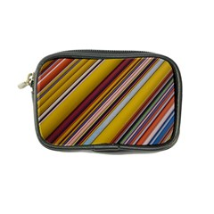 Colourful Lines Coin Purse