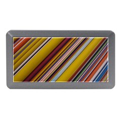 Colourful Lines Memory Card Reader (mini)