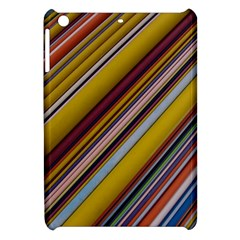 Colourful Lines Apple iPad Mini Hardshell Case