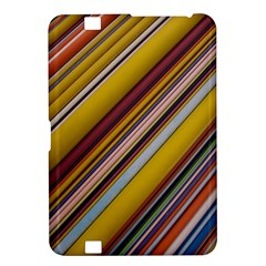 Colourful Lines Kindle Fire HD 8.9