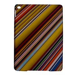 Colourful Lines Ipad Air 2 Hardshell Cases