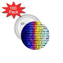 A Creative Colorful Background 1 75  Buttons (100 Pack)