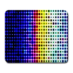 A Creative Colorful Background Large Mousepads