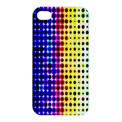 A Creative Colorful Background Apple Iphone 4/4s Hardshell Case